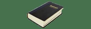 ПосланиеЕвреям 11:15-16 Рубрика «БИБЛИЯ НА СЕГОДНЯ»