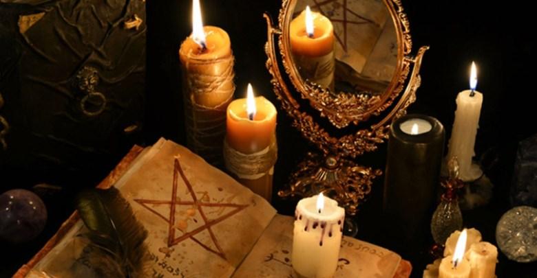 Witchcraft Spells 1