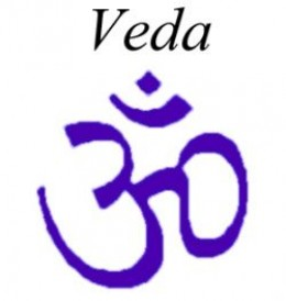 The Vedas – ancient sacred literature from India