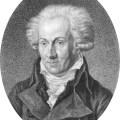 Karl von Eckartshausen (* 28. Juni 1752; † 12. Mai 1803), deutscher Schriftsteller