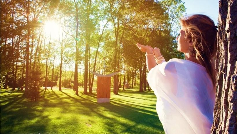Les energies spirituelles de mai