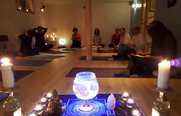 Ce qu'on ne vous a jamais dit sur la méditation