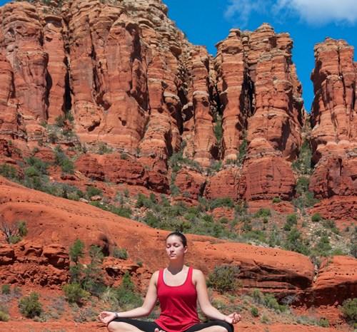 Voyage spirituel ressourcement   31 août au 6 septembre Sedona, Arizona