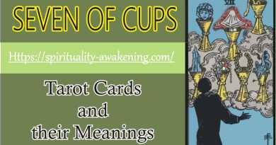 seven of cups -- 7 of cups