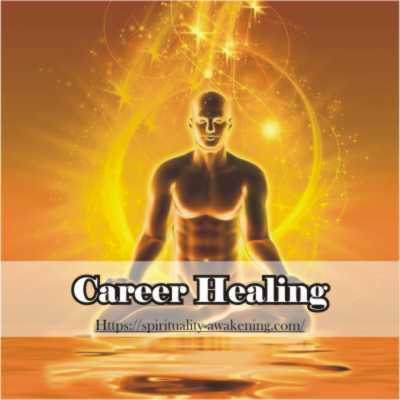 Career Healing