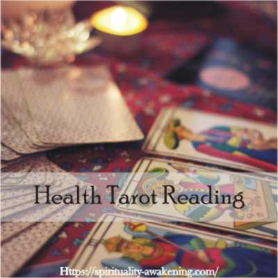 Health Tarot Reading