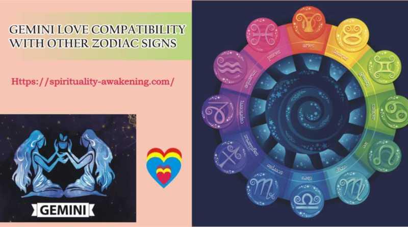 love compatibility of gemini