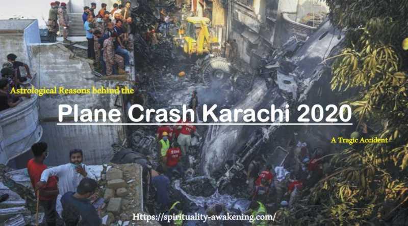 Plane Crash Karachi 2020