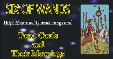 six of wands love --- 6 of wands tarot card