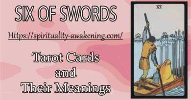 six of swords reversed --- 6 of swords reversed