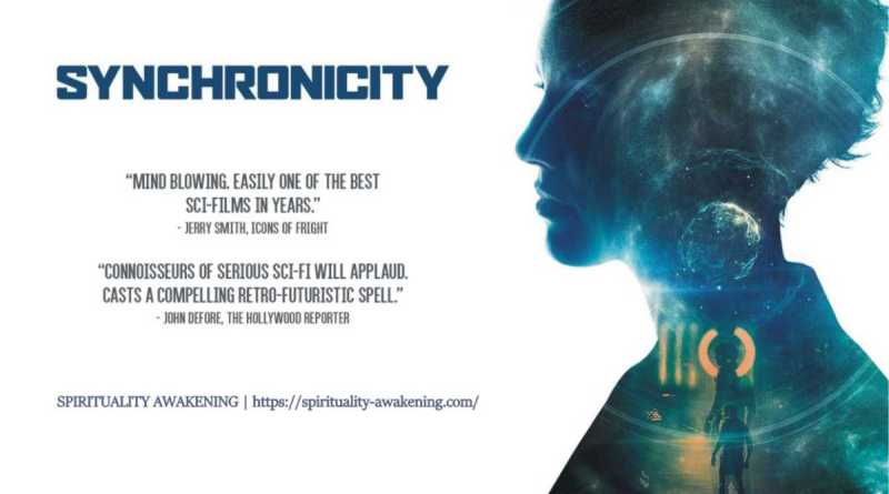 Synchronicities -- Synchronicity