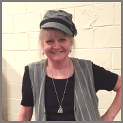 Darla Hoebeke - Holistic Health and Wellness Fair