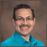 Richard Cisneros Cervantes - Psychic Medium - Austin
