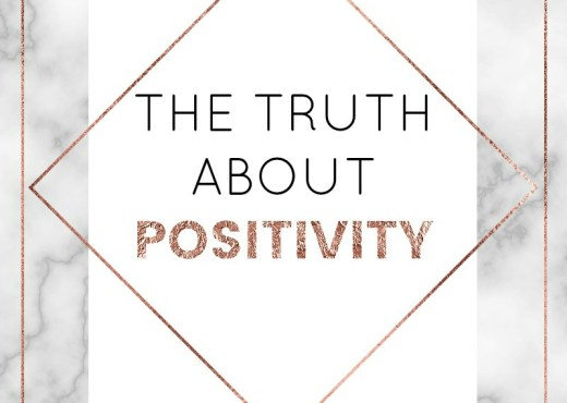 spirituallyempowered the truth about positivity