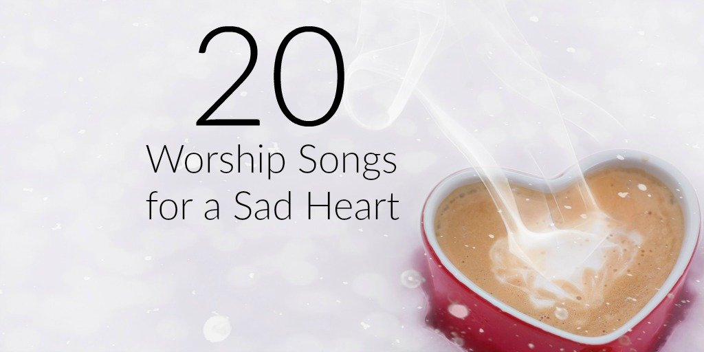 Most moving worship songs