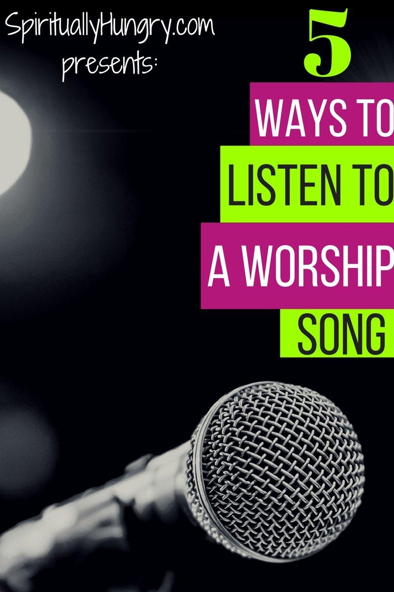 Worship Music | Sunday Morning | Worshipping God