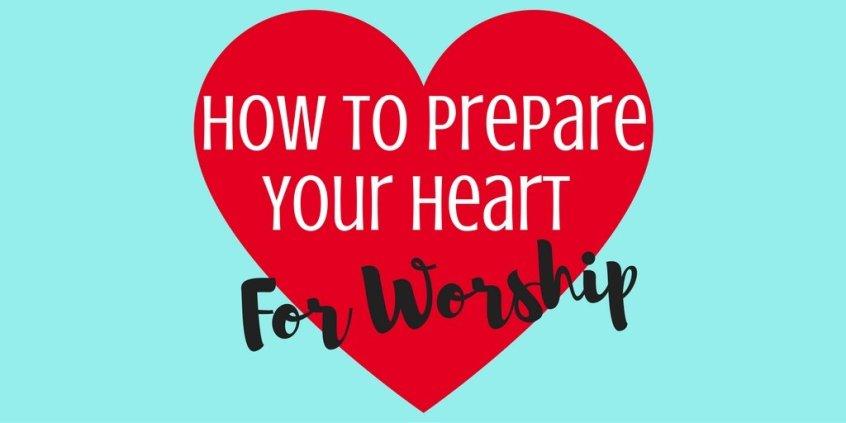 Worship | Church | Sunday Morning | Worshipping God