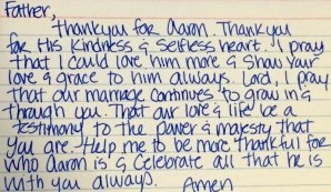 spouseprayer
