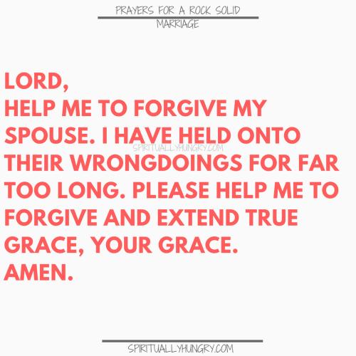 Prayers For Forgiveness | Prayer For Forgiveness