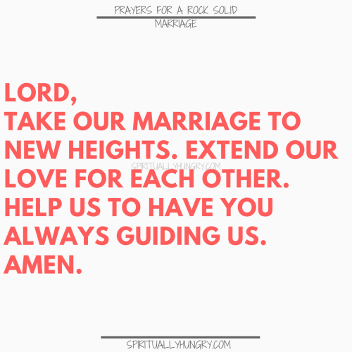 Prayers To Be A Good Wife | Prayer To Be A Good Wife