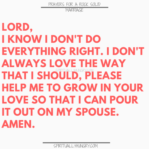 Prayers To Be A Godly Wife | Prayer To Be A Godly Wife