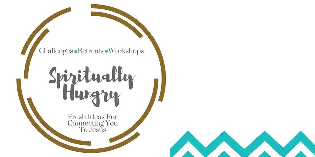 Christian Challenge | Retreat Ideas | Workshops For Women