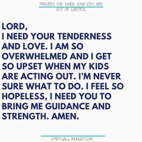 Prayer For Kid | Prayers For Kid