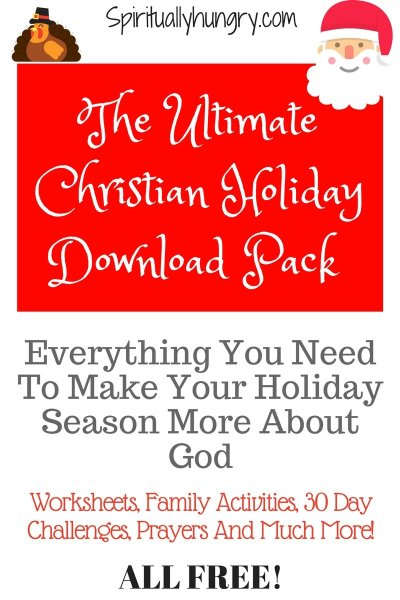 Christian, Christmas, Thanksgiving