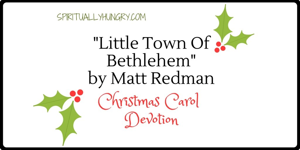 Christian, Christmas, Devotion