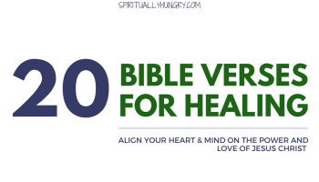 20 Bible Verses About Babies - Spiritually Hungry