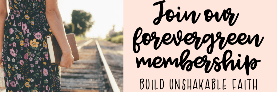 Forevergreen Women's Bible Study | Discipleship Program | Women's Ministry | Women's Bible Studies's Bible Study | Discipleship Program | Women's Ministry | Women's Bible Studies