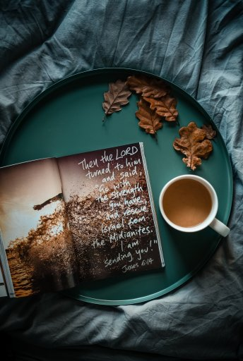 October Scripture Reading And Writing Challenge | Women's Bible Study | Scripture List