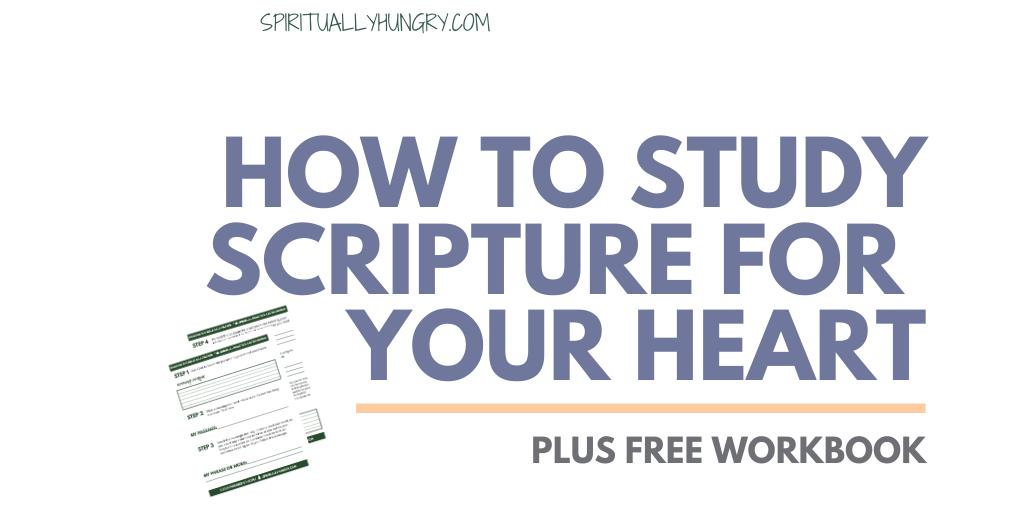 How To Practice Lectio Divina | Spiritual Disciplines | Bible Study Methods