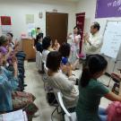 直傳靈氣:台灣大會