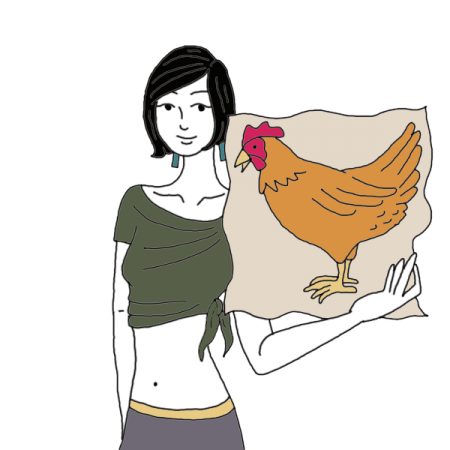 Spiritual Meaning of Dreaming Chicken: