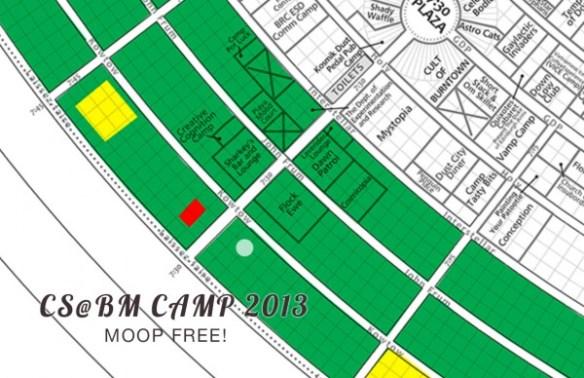 CS@BM Moop Free 2013