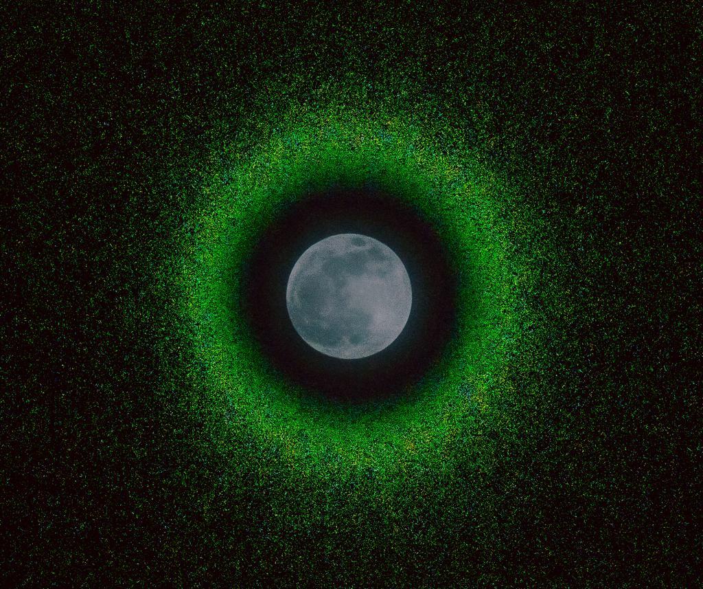 Lunar Eclipse 5th 6th June Spiritual Practice