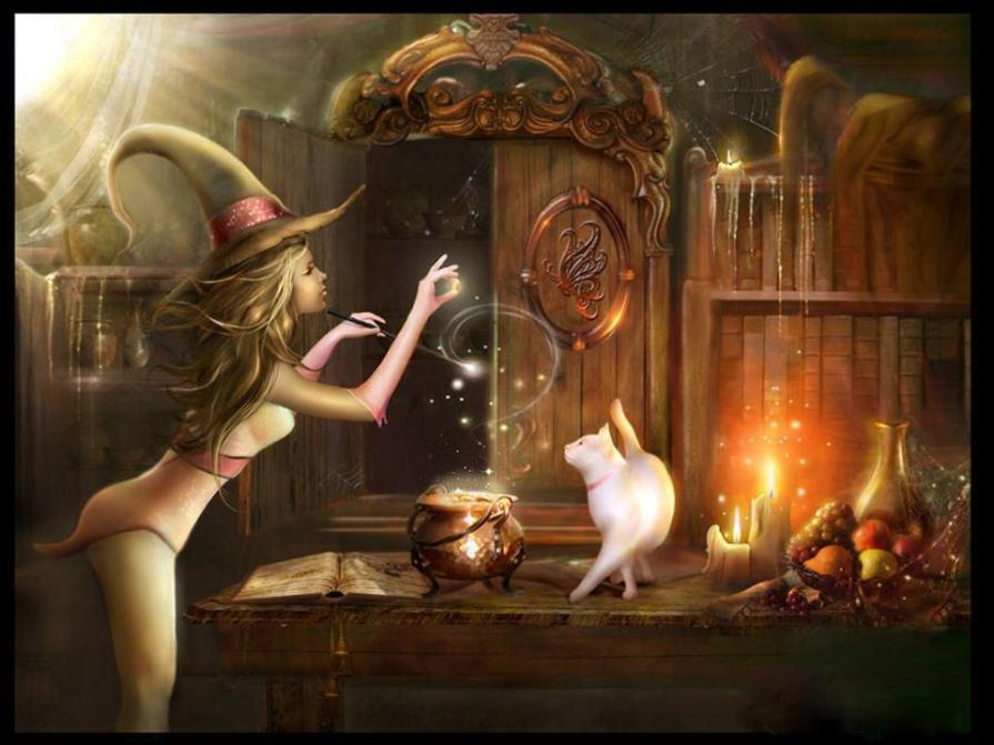 love spell to attract a specific person