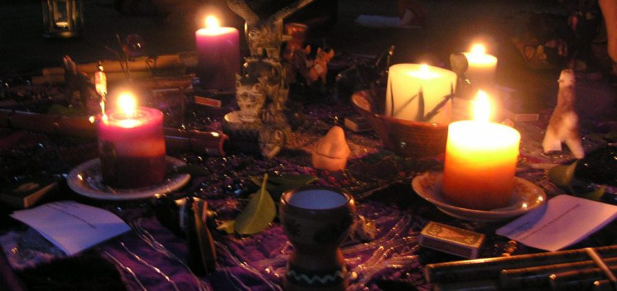 Spiritual commitment love spells that work
