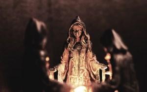 black witchcraft spells