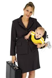 Working mothers