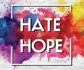 Healing Bigotry & Hatred