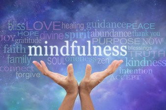 Mindfulness During Stressful Times