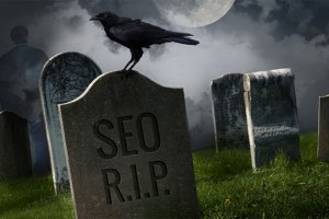 The End Of SEO As We Know It