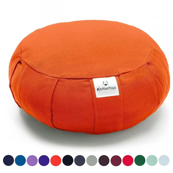 Zafu moogli orange