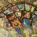 Les meilleures cartes de tarots et oracles divinatoires