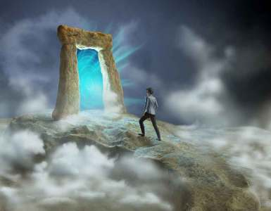 Dimensies en spirituele betekenissen