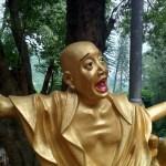 萬佛寺 羅漢像