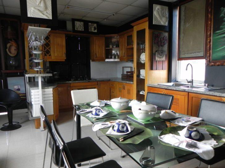 XQ art house キッチン