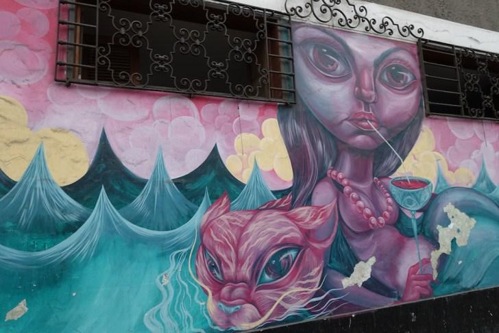 バランコ・ストリートアート9